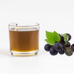 Safe Organic and Local Black Grape Seeds Oil