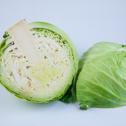 Safe Local and Organic Cabbage