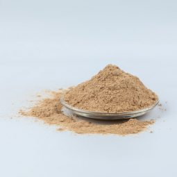 Safe Organic and Local Ginger Powder