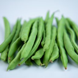 Safe Fresh and Local Green Beans