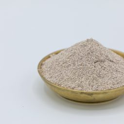 Safe Organic and Local Millet