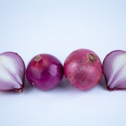 Safe Dried and Local Onion