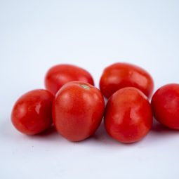 Safe Fresh and Local Tomato